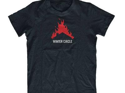 House on Fire Shirt main photo