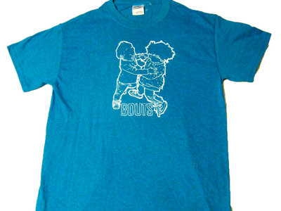Nothing Good Gets Away T Shirt (5 colours) main photo
