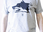 Black Sky T-Shirt photo