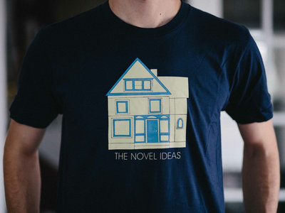 Home T-Shirt main photo