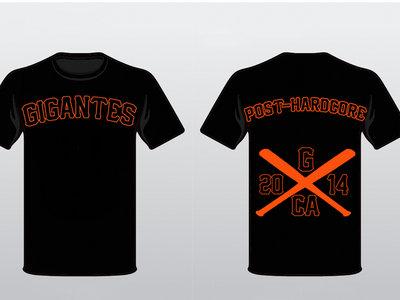 """Major League"" T-Shirt main photo"