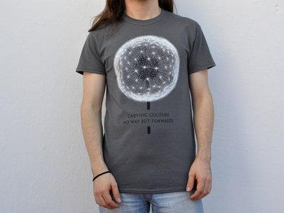 'Dandelion' Men's T-shirt main photo