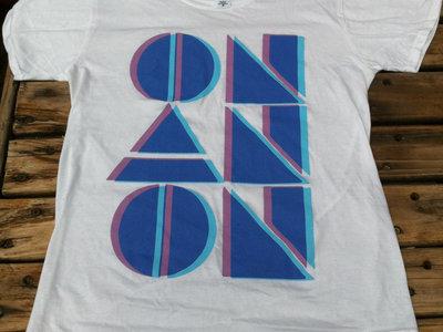 **SALE** On An On T-Shirt main photo