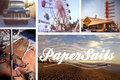 Paper Sails image