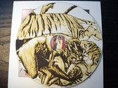 "AMOK047 - justin scott gray - ""My New Synth"" CD photo"