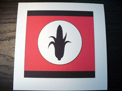 "AMOK045 - justin scott gray - ""Segue Heil"" CD main photo"