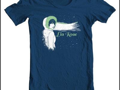 Lia Rose Winter T-Shirt main photo