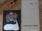 Vestbo Trio Posters photo