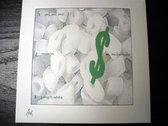 "AMOK034 - the One (family) - ""C.$.'ta"" CD photo"