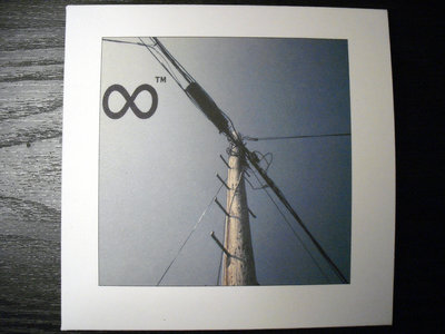 "AMOK003 - USB Orchestra - ""be free."" CD main photo"