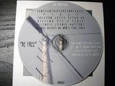 "AMOK003 - USB Orchestra - ""be free."" CD photo"