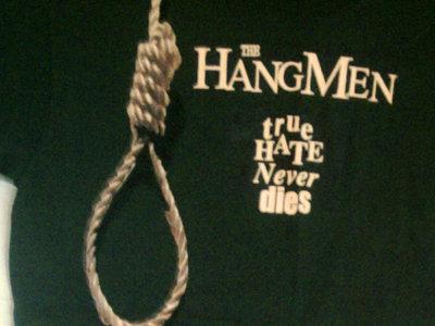 True Hate Ladies T-Shirt main photo