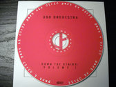 """AMOK014 - USB Orchestra - """"Down The Stairs: Volume I"""" CD photo"""