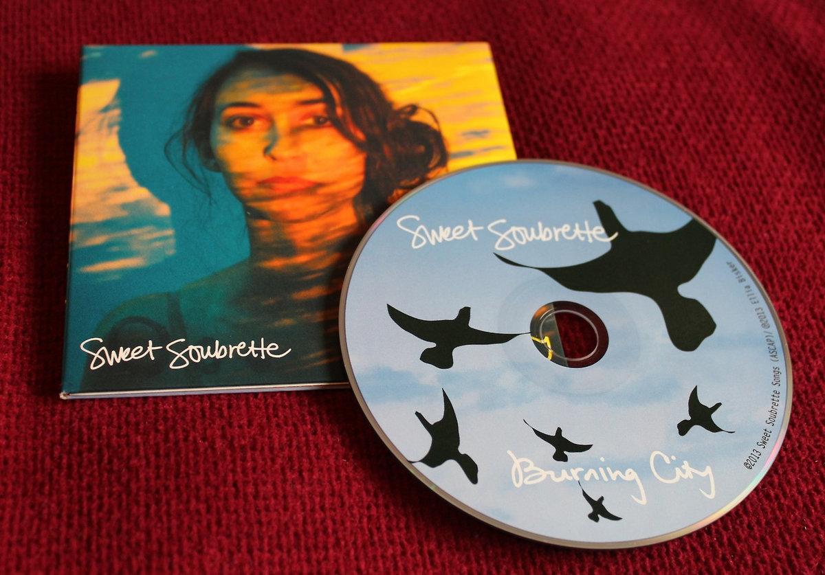 Live Wire | Sweet Soubrette