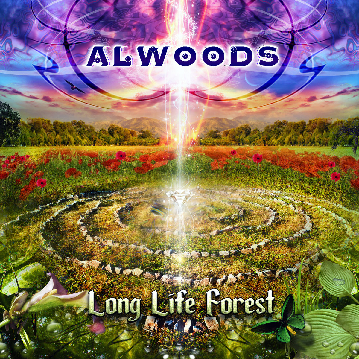 Long Life Forest | ALWOODS