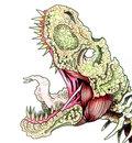 Necrosaurus Rex image