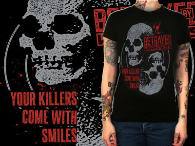 Your Killers Come With Smiles main photo