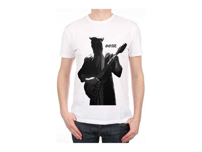 Goat - Live Ritual T-shirt main photo
