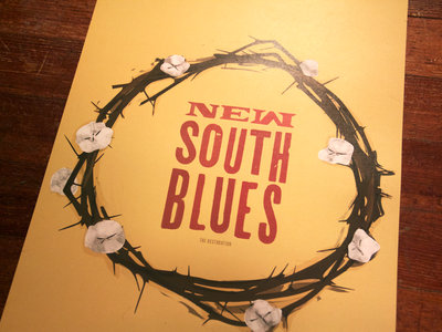 New South Blues Poster main photo