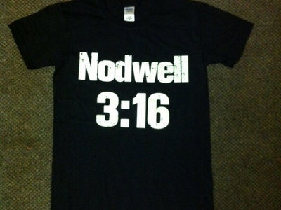 Nodwell 3:16 main photo