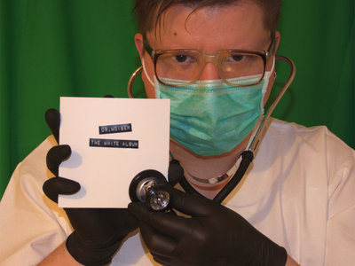Dr. NoiseM - The White Album main photo