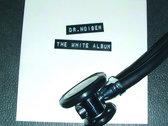 Dr. NoiseM - The White Album photo