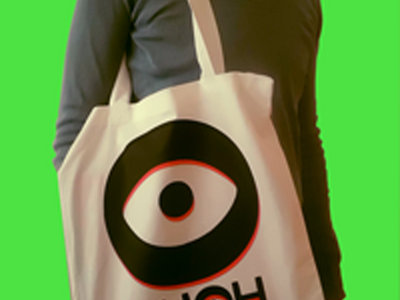 Bag With Logo On It main photo