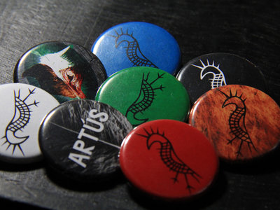 BADGES artús main photo