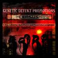 Genetic Defekt Promotions image