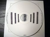 """AMOK021 - Brother's Pus - """"A Mirror To Fool An Audience For A Play"""" CD photo"""