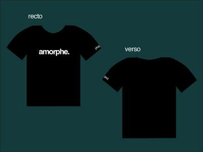 T-shirt AMORPHE main photo