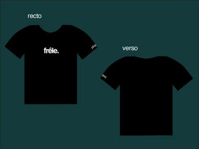 T-shirt FRELE main photo