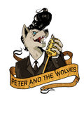 Peter & the Wolves image