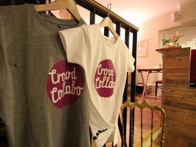 Crowd Collabo Shirt main photo