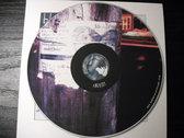 "AMOK004 - Bleepus Christ - ""Merry Christmas, Jesus Christ"" CD photo"