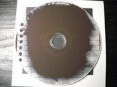 "AMOK005 - Bleepus Christ - ""Nature"" CD photo"