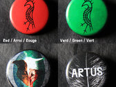 BADGES artús photo