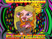 'CRABSTOCK' TICKET APRIL 26TH 2014 (FRUITS DE MER PSYCHEDELIC MINI FESTIVAL) CARDIGAN CELLAR BAR, WALES UK. LIMITED TICKET AVAILABILITY.... FIRST COME FIRST SERVED photo