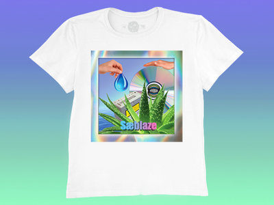 Seablaze T-shirt main photo