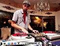 DJ Av one image
