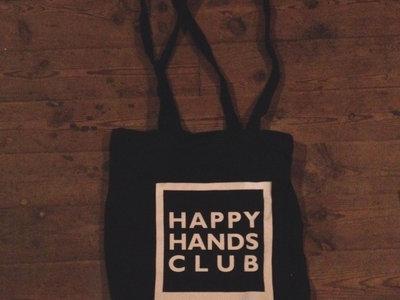 Tote bag - Happy Hands Club main photo