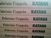 Katana - romanzo photo