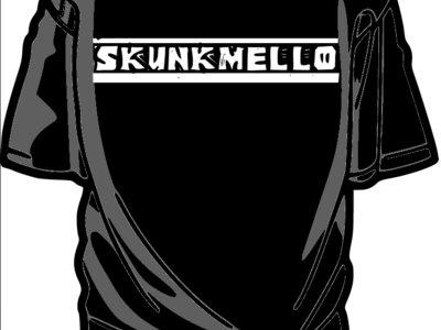 Limited Skunkmello Original Logo T-Shirt main photo