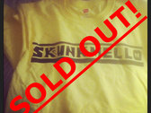Limited Skunkmello Original Logo T-Shirt photo