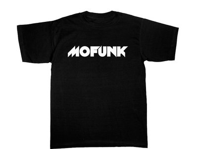 MoFunk T-Shirt (Men's, Black) main photo