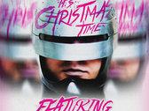 It's Christmas Time! Magazine + Poster Combo (15% Off Bundle) photo