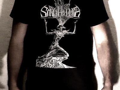 T-shirt 'Flamme Sagesse' main photo