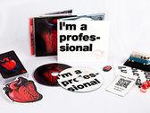 Ardeem Ultra-Lovely Ultra-Professional Ultra-Show-Bag photo