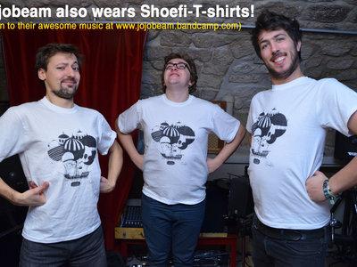 Shoefi-T-shirt main photo