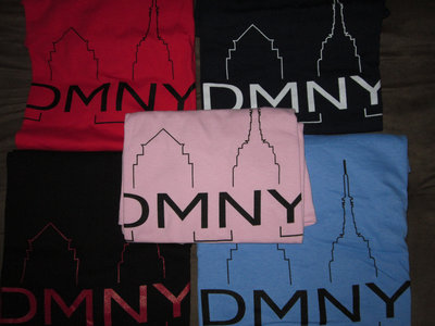 DMNY T-Shirt main photo